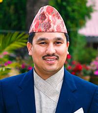 Bharat Jung Pandey