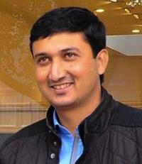 Deepak Kumar Chaulagai
